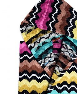Missoni Bathrobe Vasilij