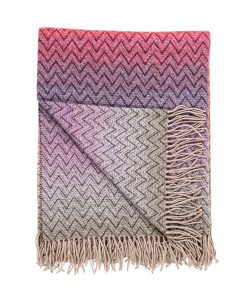 Missoni Throw Blanket