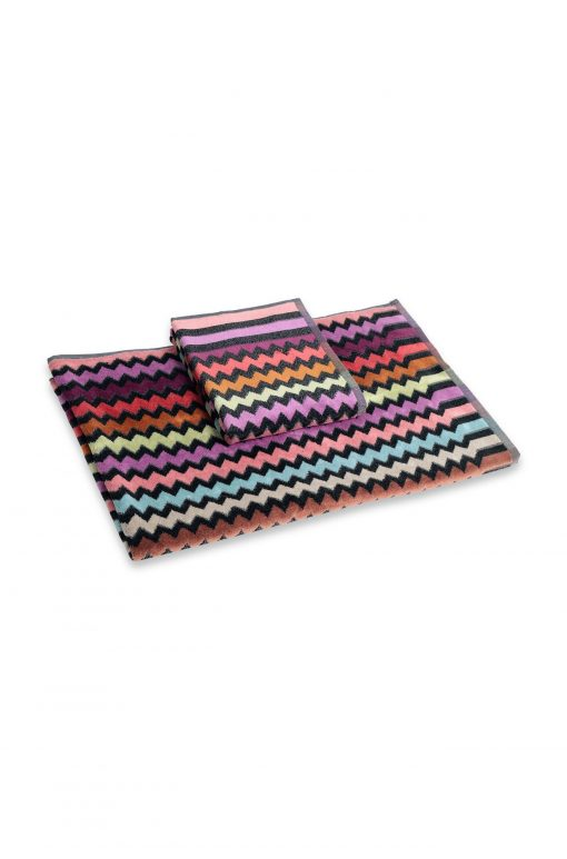 Missoni Home Towel Warner Color 159