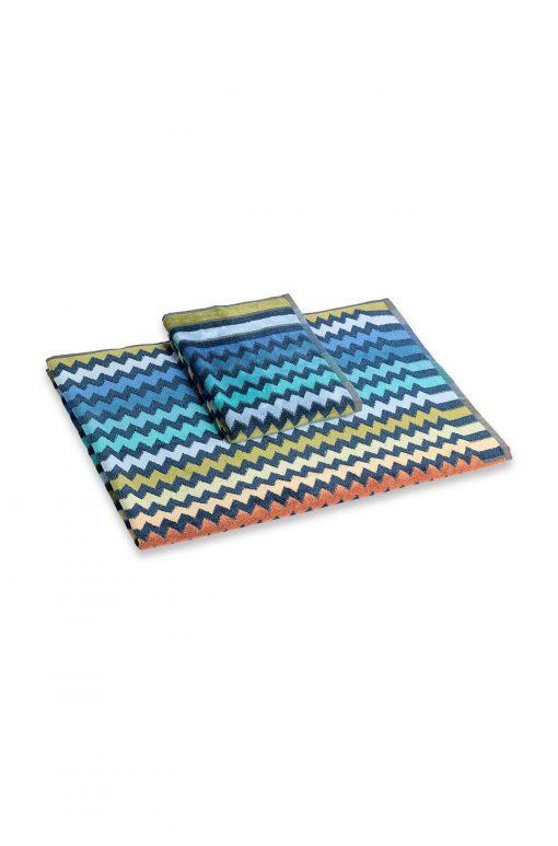 Missoni Home Towel Warner Color 170