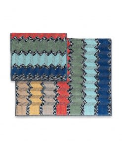 Missoni Home Towel Wilfred Color 100