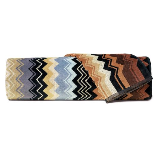 Missoni Home Towel Giacomo Color 160