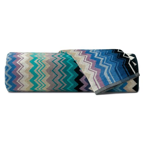 Missoni Home Towel Giacomo Color 170
