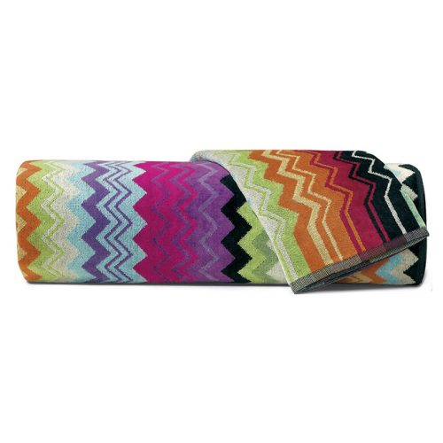 Missoni Home Towel Giacomo Color T59