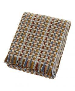 Missoni Home Throw Blanket Jocker Color 148
