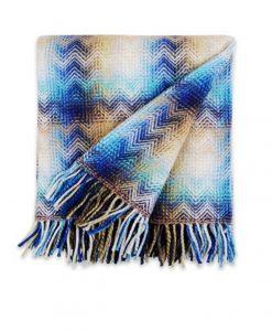 Missoni Home Throw Blanket Montgomery Color 170