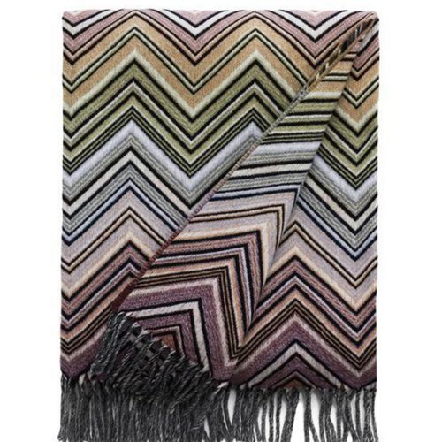 Missoni Home Throw Blanket Perseo Color 160