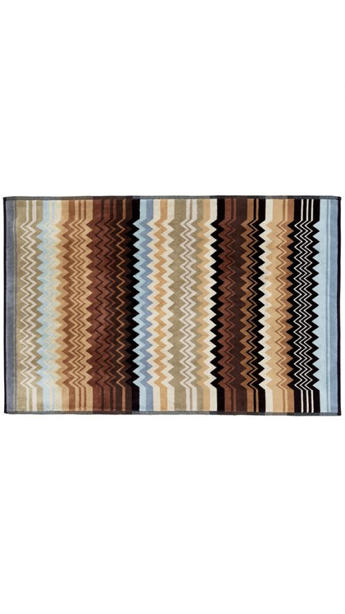 Missoni Home Bath Mat Giacomo Color 160