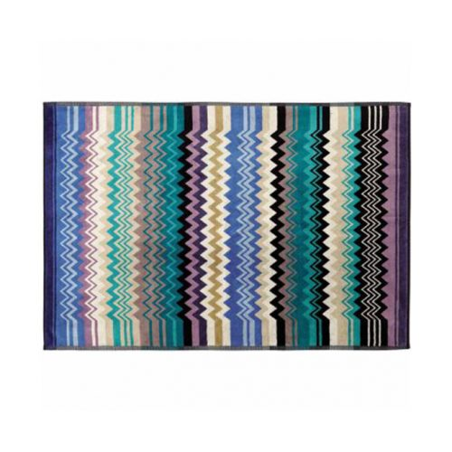 Missoni Home Bath Mat Giacomo Color 170