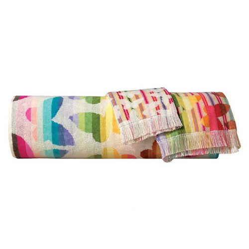 Missoni Home Towel Josephine Color 156