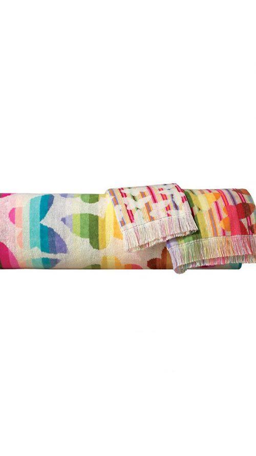 Missoni Home Towel Josephine Color 156