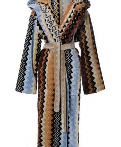 Missoni Home Bathrobe Giacomo 160