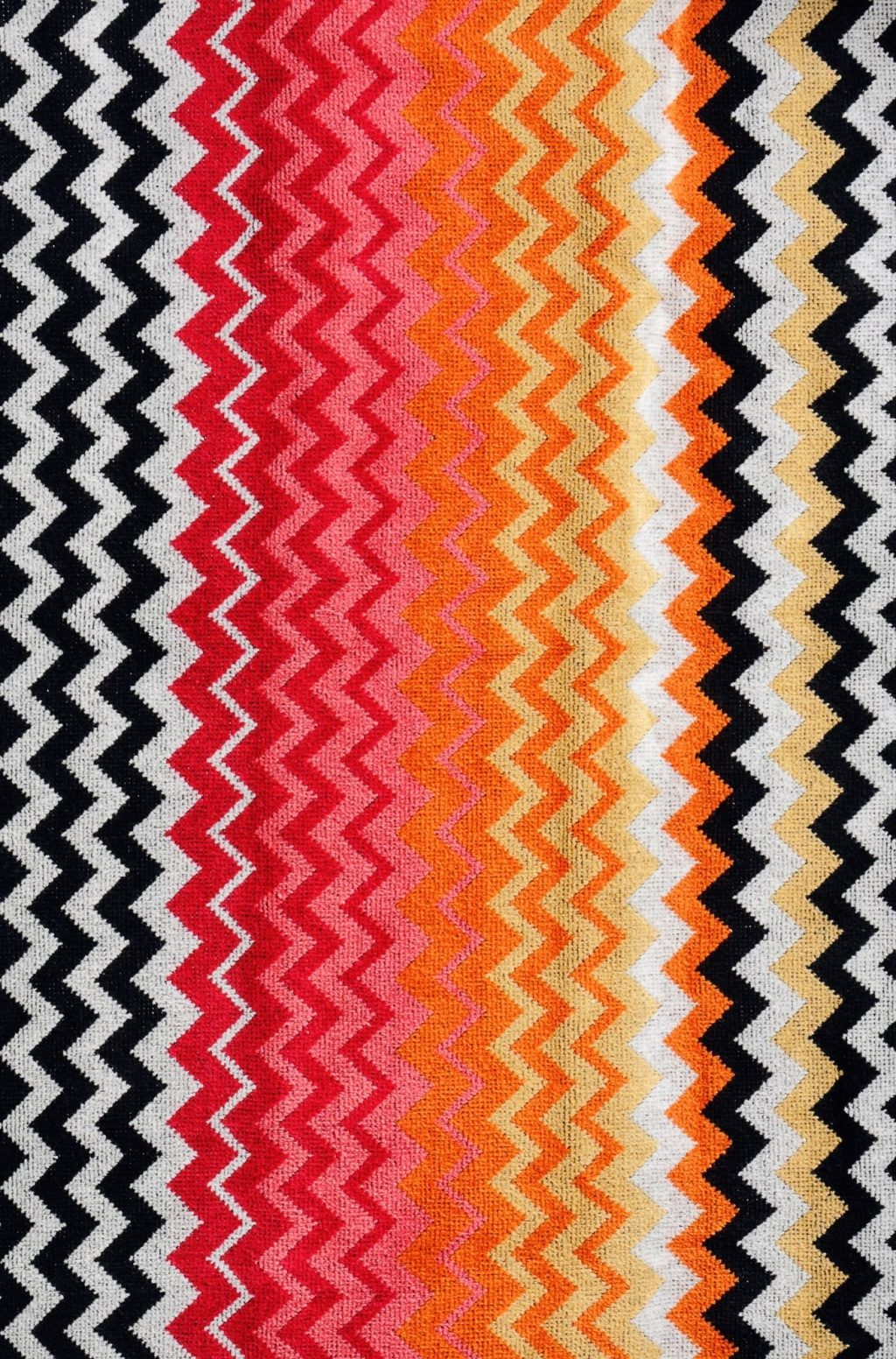Missoni Bathrobe Stan color 159