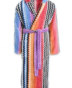 Missoni Bathrobe Stan color 159
