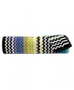 Missoni Home Towel Stan Color 170
