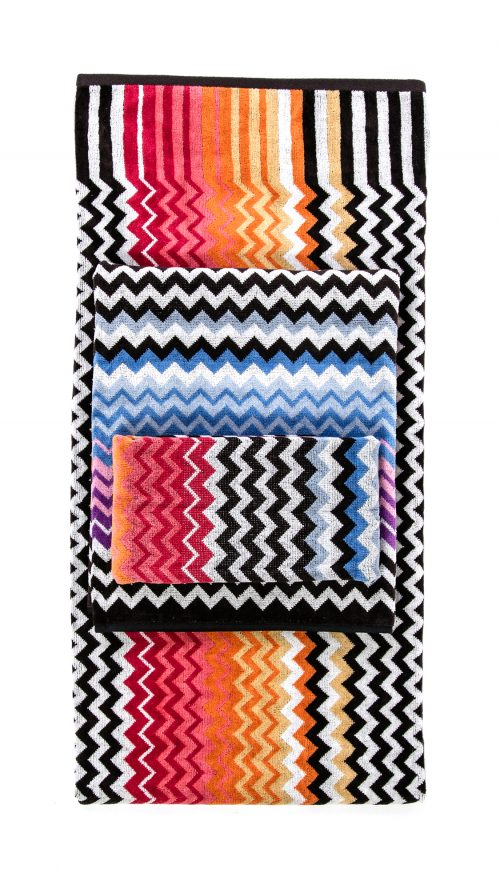 Missoni Home Towel Stan Color 159