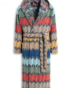 Missoni Home Bathrobe Wilfred Color 100