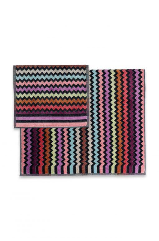 Missoni Home Towel Warner Color 159