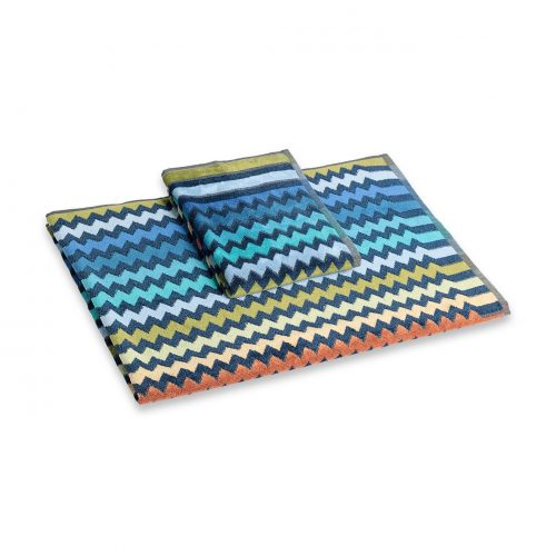 Missoni Home Towel Warner Color 170