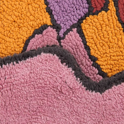 Missoni Home Bath Mat Parma Color T01