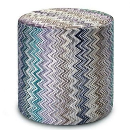 Missoni Home Pouf Jarris Color 150