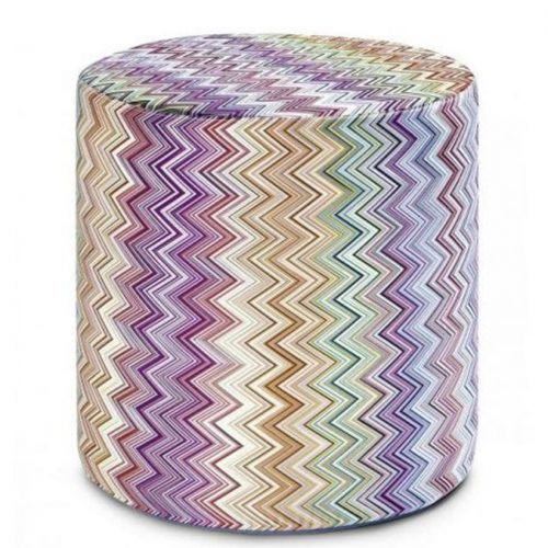 Missoni Home Pouf Jarris Color 156