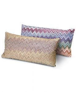 Missoni Home Cushion Jarris Jamilena Color 156