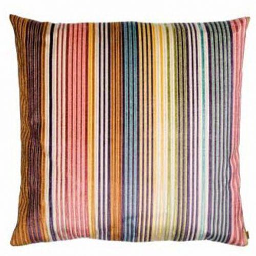 Missoni Home Cushion Libertad Color 140