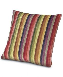Missoni Home Cushion Mysore Color 156