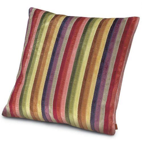 Missoni Home Cushion Mysore Color 156