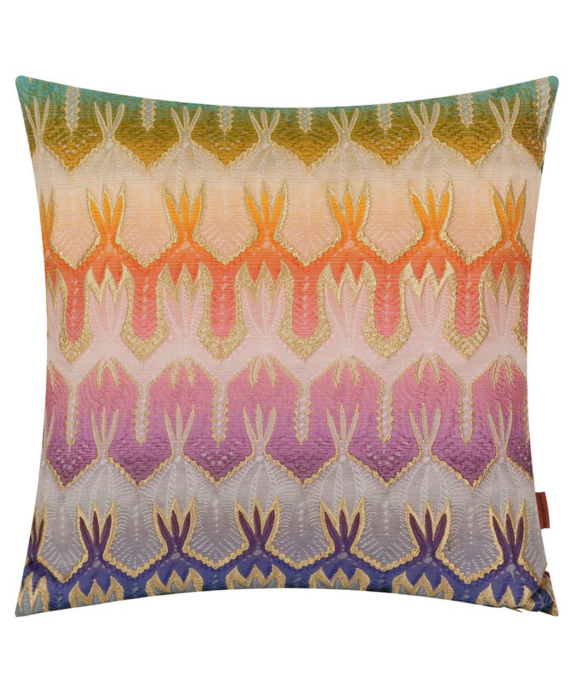 Missoni Home Cushion Pasadena Color 100
