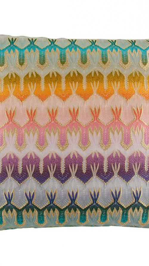 Missoni Home Cushion Pasadena Color 100