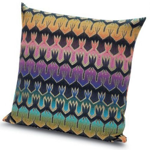 Missoni Home Cushion Roing Color 100