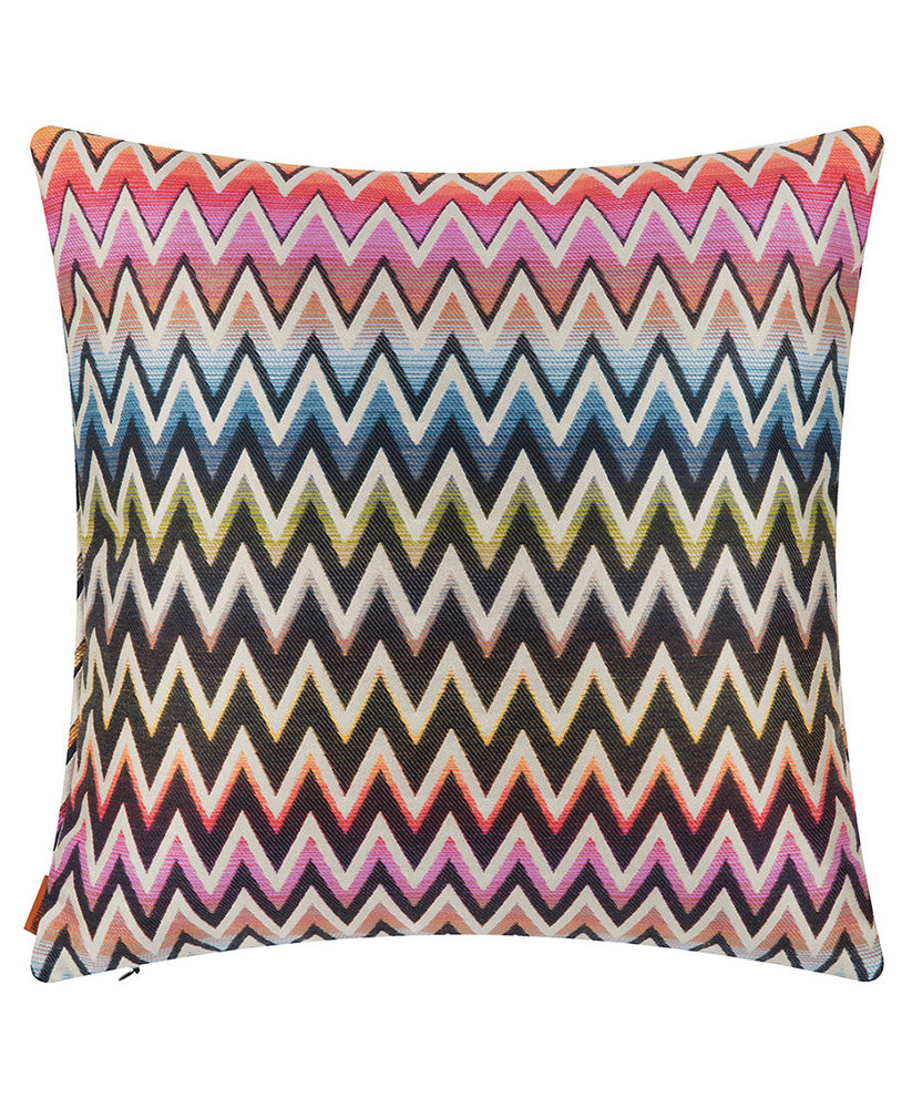 Missoni Home Cushion Vernal Color 160