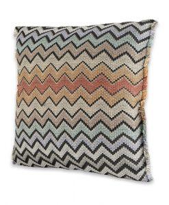 Missoni Home Cushion Westmeath Color 138