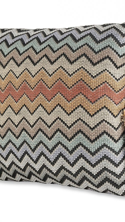 Missoni Home Cushion Westmeath Color 138