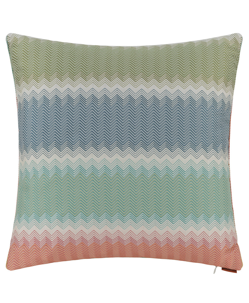 Missoni Home Cushion Westminster Color 100