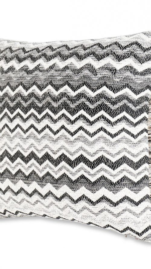 Missoni Home Cushion Wipptal Color 601