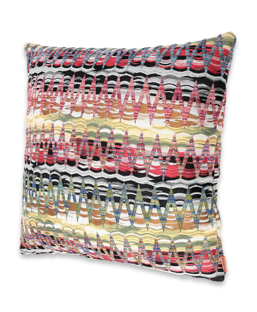 Missoni Home Cushion Yalata Color 156