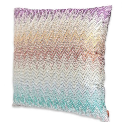 Missoni Home Cushion Yamagata Color 100
