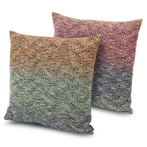 Missoni Home Cushion Yanagawa Color 100