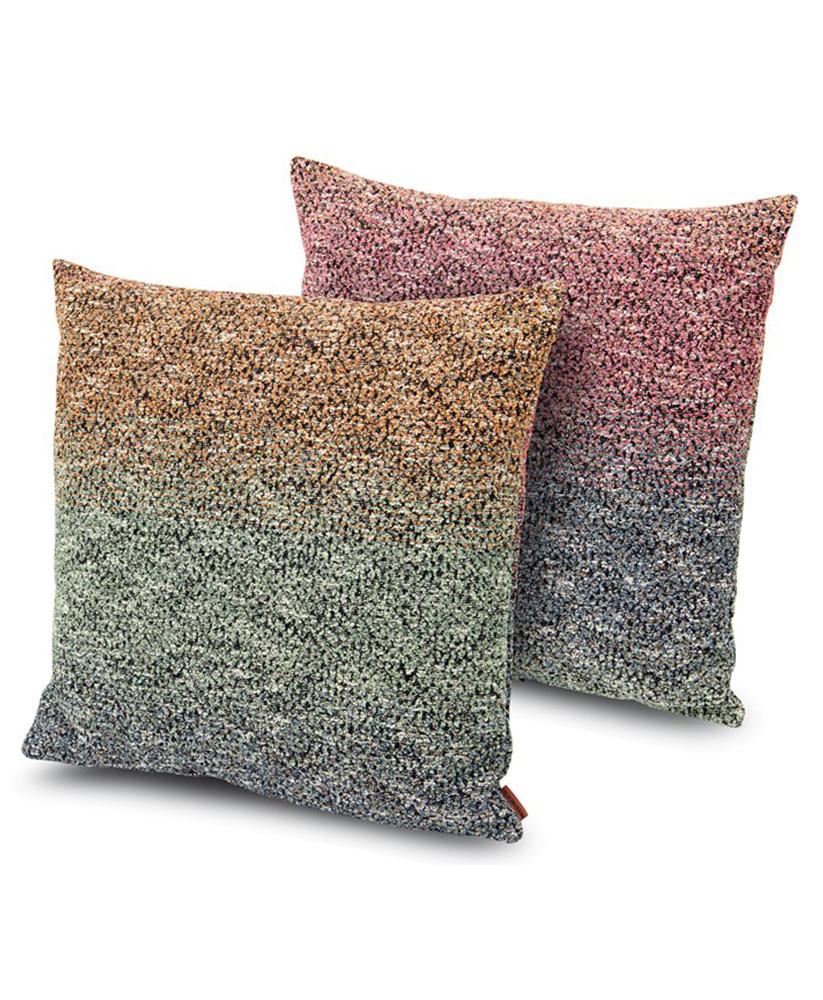 Missoni Home Cushion Yanagawa Color 100