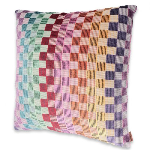Missoni Home Cushion Yugawara Color 100