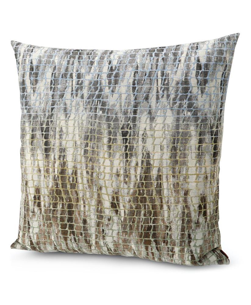 Missoni Home Cushion Ywangan Color 138