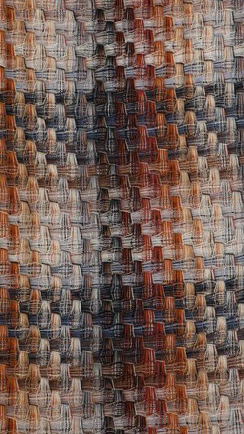 Missoni Home Throw Husky Color 160