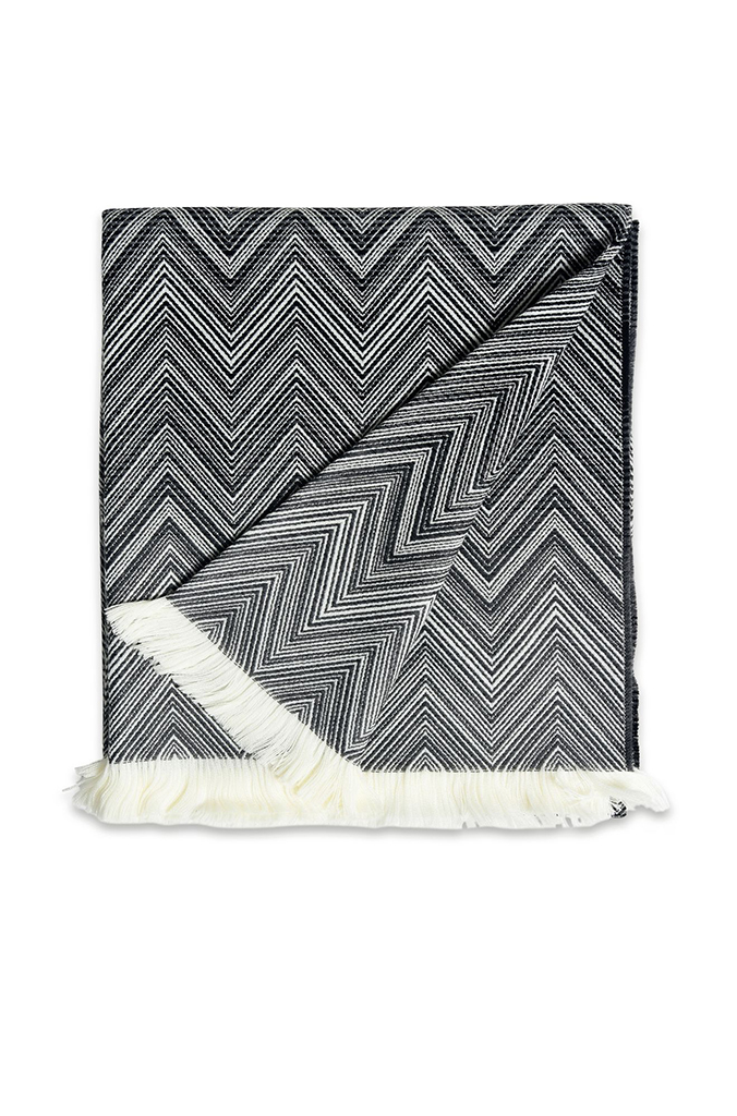 Missoni Home Throw Timmy Color 601