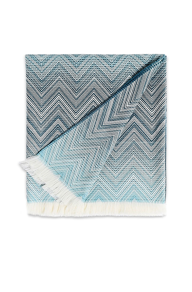Missoni Home Throw Timmy Color 741