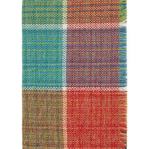 Missoni Home Throw Vesna Color 100