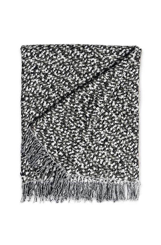 Missoni Home Throw Vidal Color 160
