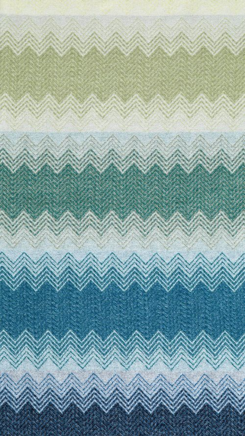Missoni Home Throw Walt Color 100